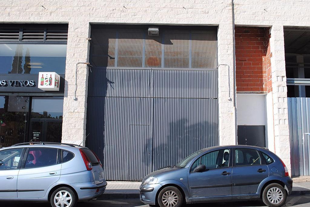Local comercial en alquiler en calle Ferran El Catolic, Alcoy/Alcoi - 361501802