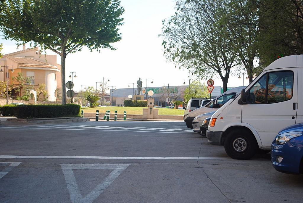 Local comercial en alquiler en calle Ferran El Catolic, Alcoy/Alcoi - 361501808