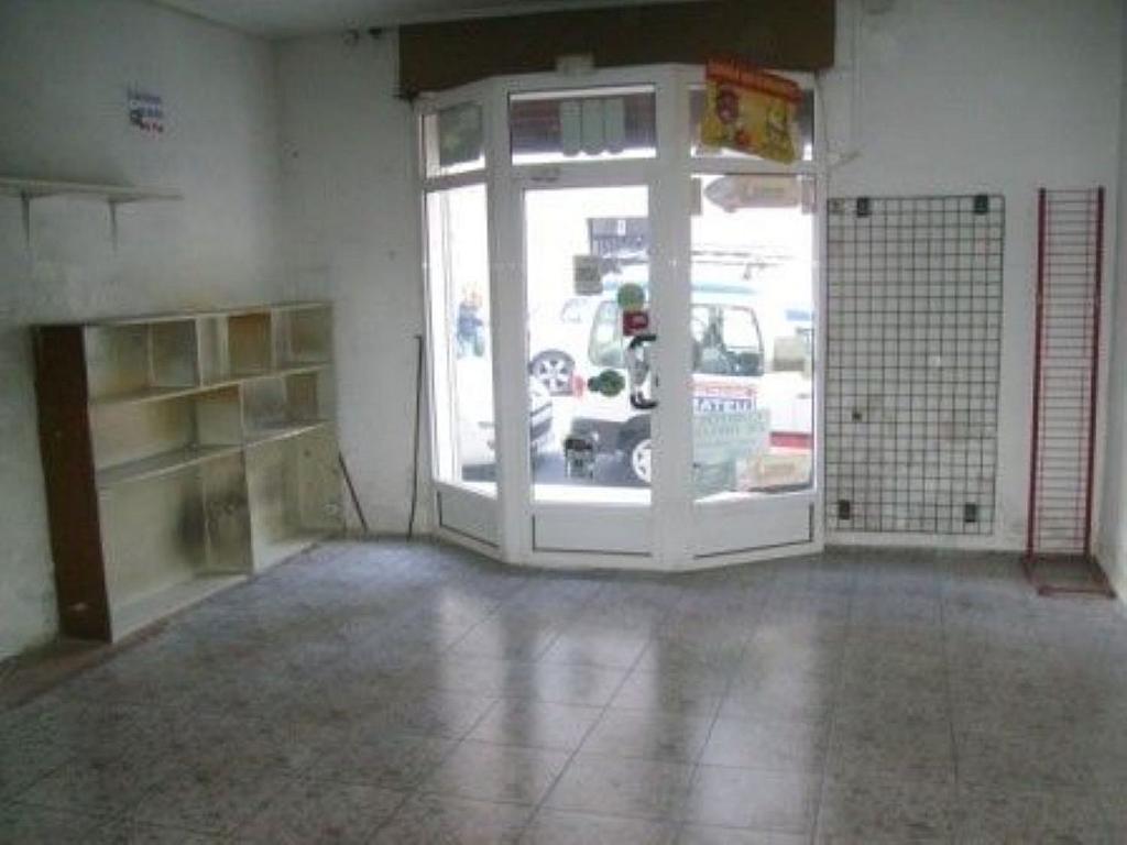 Local comercial en alquiler en calle Federico Garcia Lorca, Elche/Elx - 344337307