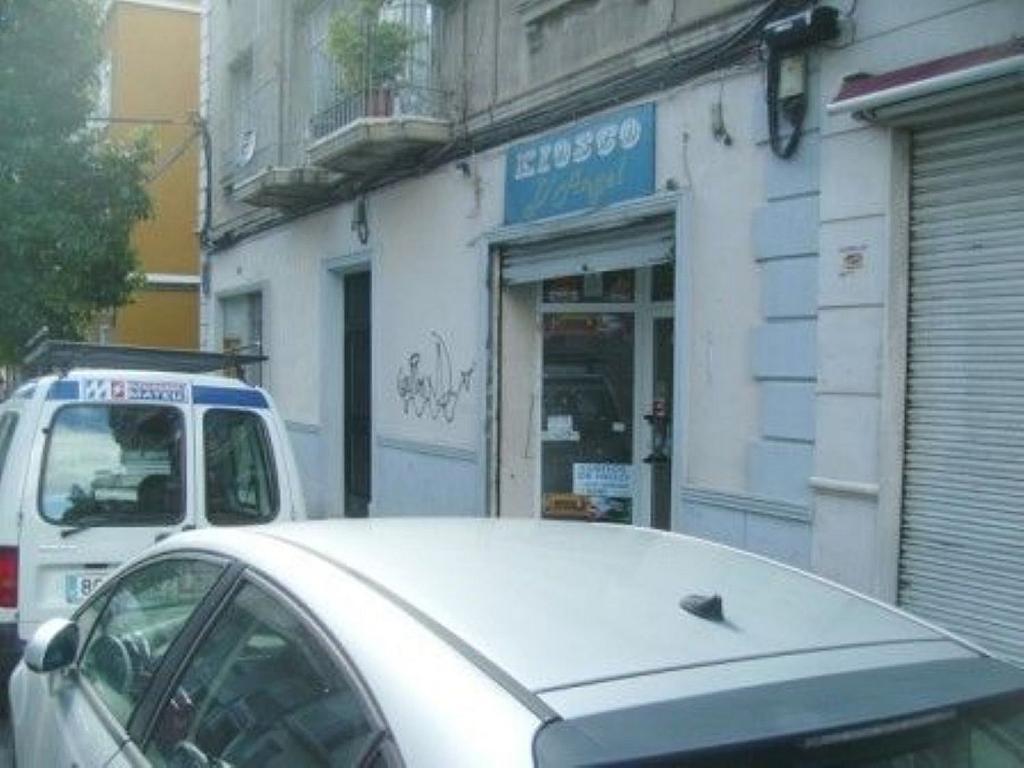 Local comercial en alquiler en calle Federico Garcia Lorca, Elche/Elx - 344337310