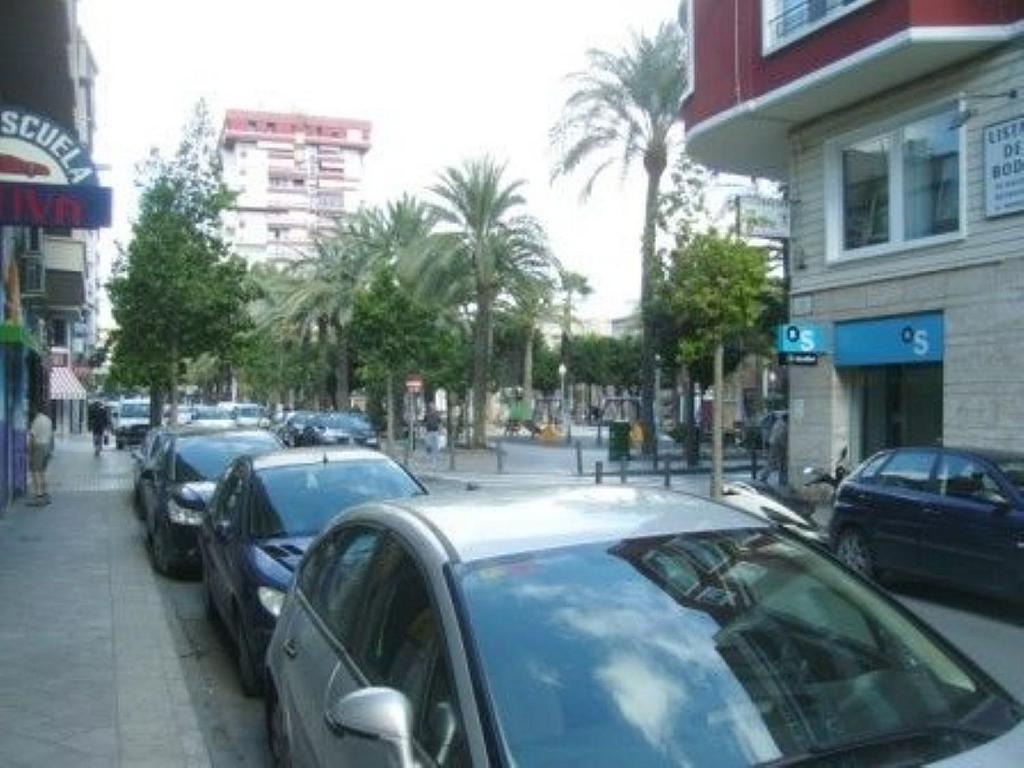 Local comercial en alquiler en calle Federico Garcia Lorca, Elche/Elx - 344337313