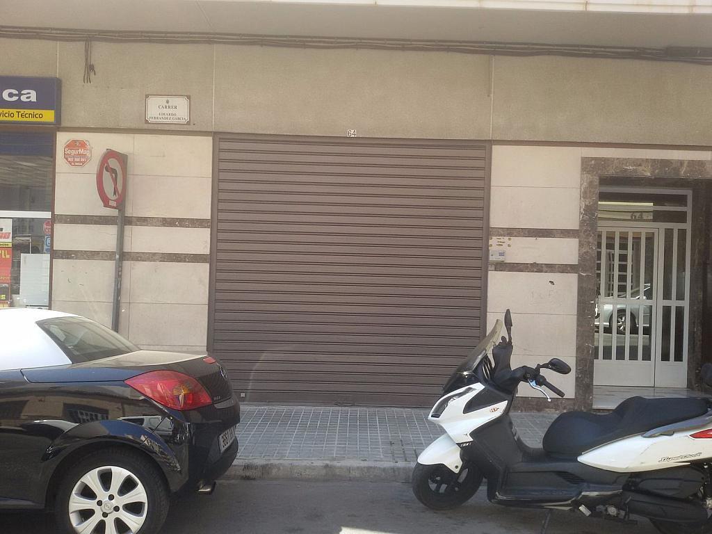 Local comercial en alquiler en calle Eduardo Ferrández Garcia, Elche/Elx - 303121983