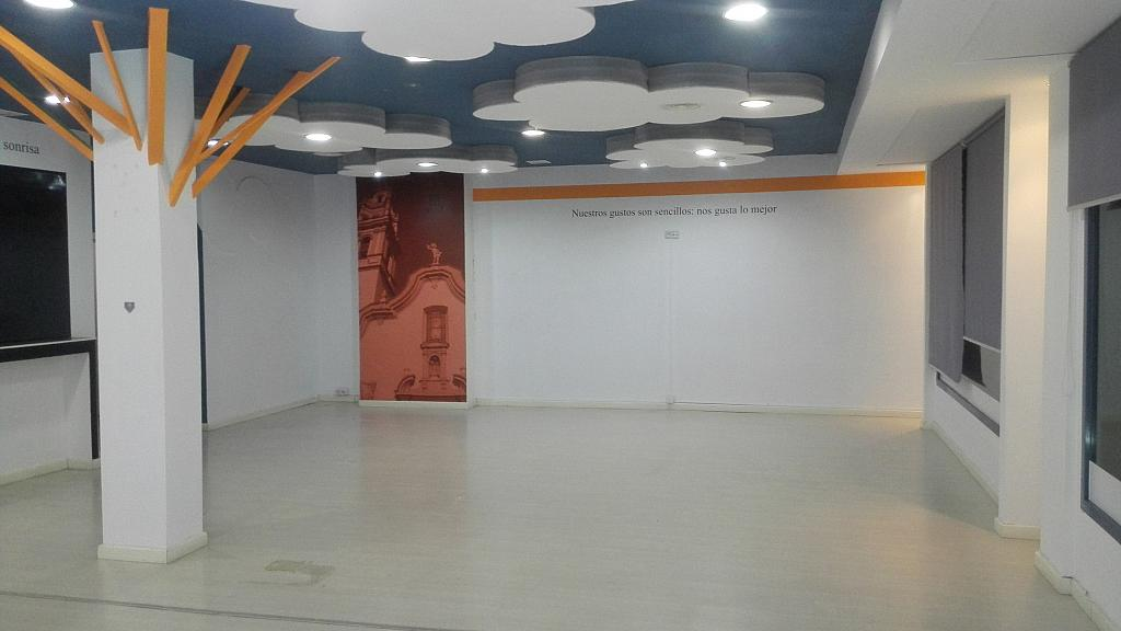 Local comercial en alquiler en calle Julio Colomer, Alfafar - 262442198