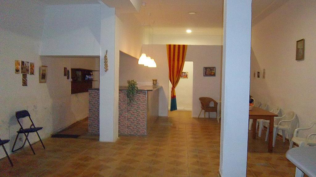Local comercial en alquiler en calle Valencia, Alfafar - 263941536
