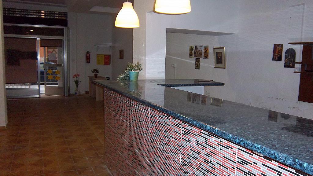 Local comercial en alquiler en calle Valencia, Alfafar - 263941539