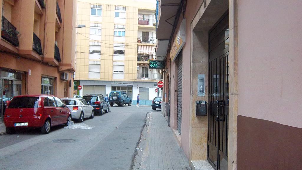 Local comercial en alquiler en calle Valencia, Alfafar - 263941542