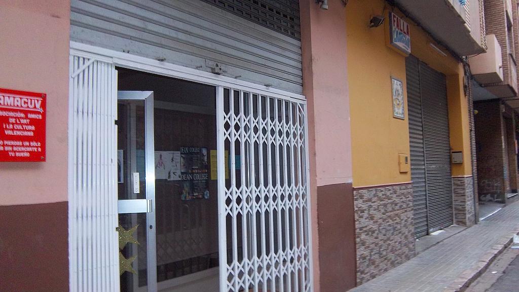 Local comercial en alquiler en calle Valencia, Alfafar - 263941545
