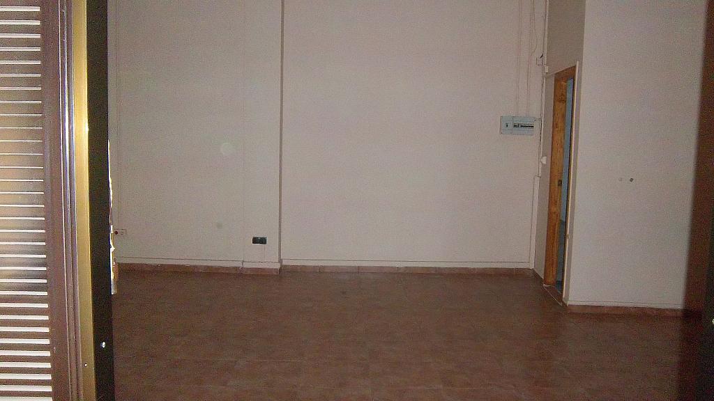 Local en alquiler en calle Pep de Lhorta, Alfafar - 264837261
