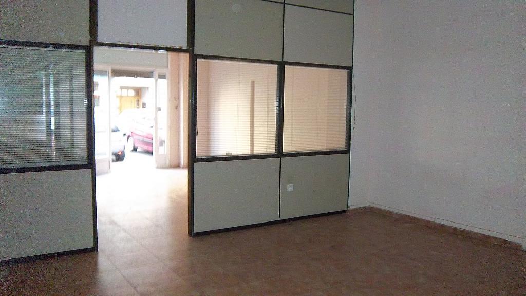 Local en alquiler en calle Pep de Lhorta, Alfafar - 264837262
