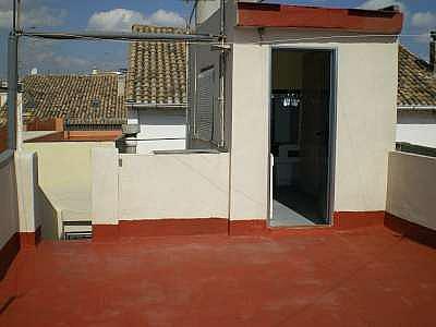 Piso en alquiler en calle Del Mig, Sedaví - 328075078