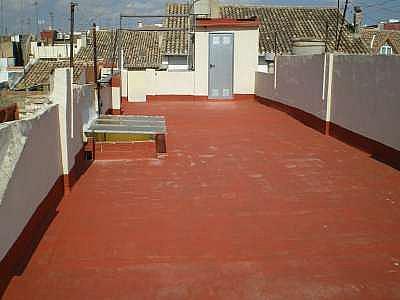Piso en alquiler en calle Del Mig, Sedaví - 328075100
