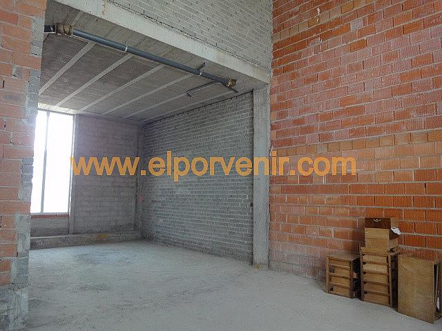 Local comercial en alquiler en Parc Central en Torrent - 313881843