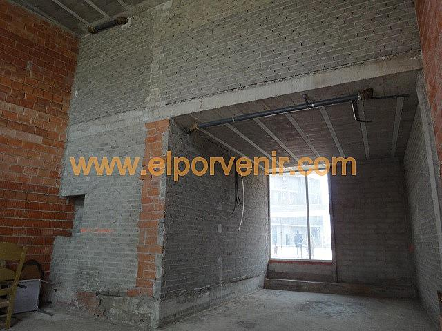 Local comercial en alquiler en Parc Central en Torrent - 313881851
