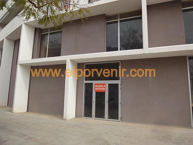 Local comercial en alquiler en Parc Central en Torrent - 313881853