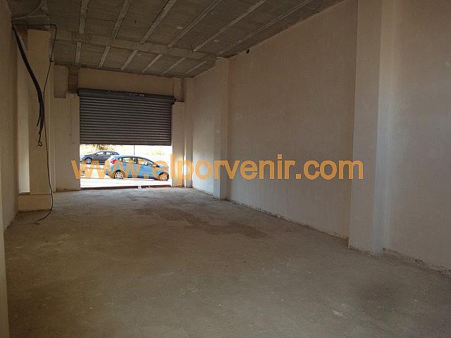 Local comercial en alquiler en Parc Central en Torrent - 313881497