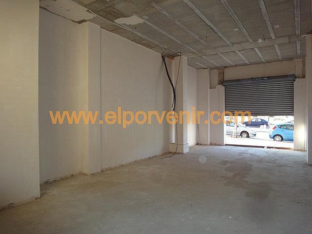 Local comercial en alquiler en Parc Central en Torrent - 313881500