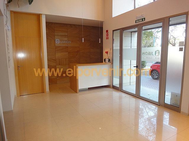 Local comercial en alquiler en Avenida Alta - Auditorio en Torrent - 314206139