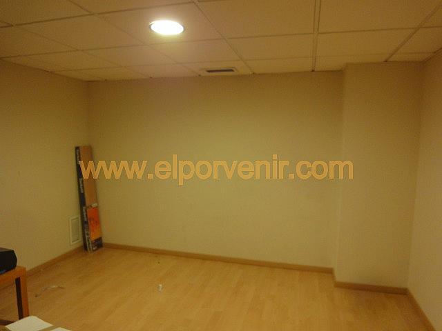 Local comercial en alquiler en Avenida Alta - Auditorio en Torrent - 314206293