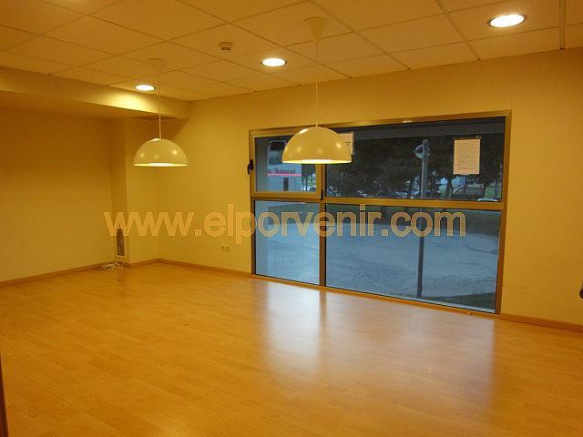 Local comercial en alquiler en Avenida Alta - Auditorio en Torrent - 314206300
