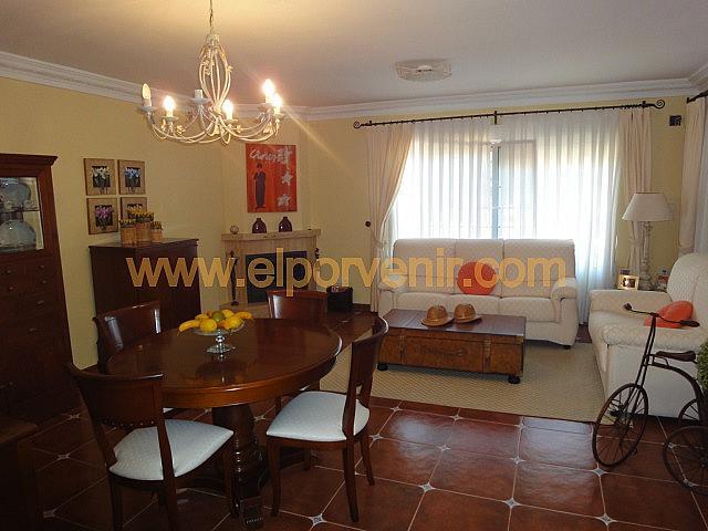 Chalet en alquiler en El Vedat en Torrent - 307036088