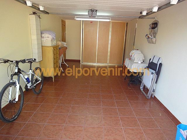 Chalet en alquiler en El Vedat en Torrent - 307036101