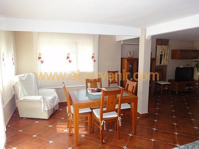 Chalet en alquiler en El Vedat en Torrent - 307036107