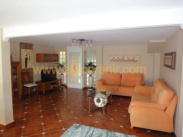 Chalet en alquiler en El Vedat en Torrent - 307036108