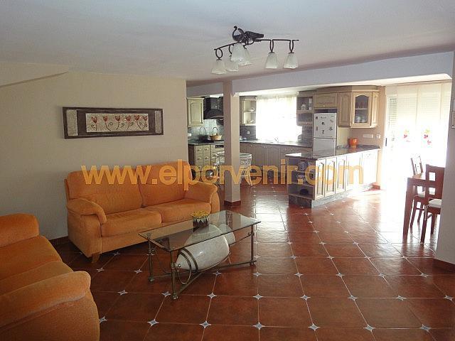 Chalet en alquiler en El Vedat en Torrent - 307036111
