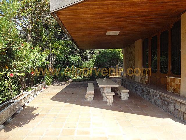 Chalet en alquiler en El Vedat en Torrent - 294491675