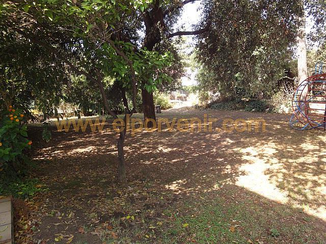 Chalet en alquiler en El Vedat en Torrent - 294491678