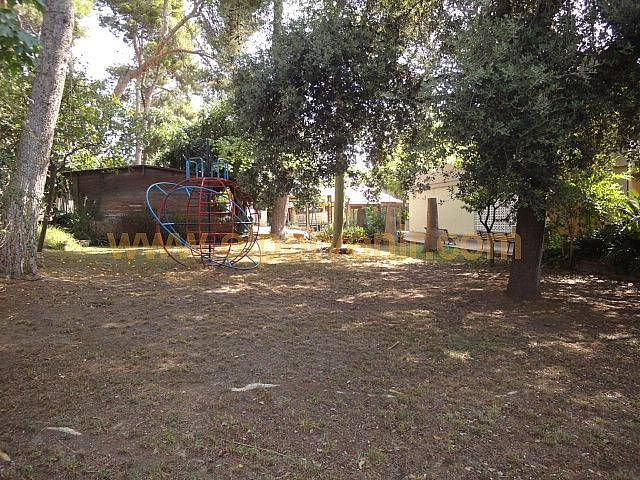 Chalet en alquiler en El Vedat en Torrent - 294491681