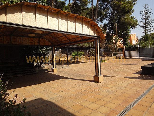 Chalet en alquiler en El Vedat en Torrent - 294491682