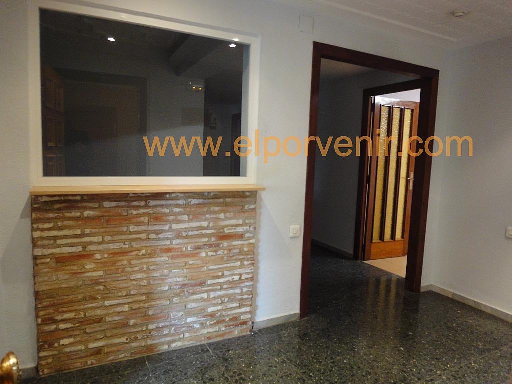 Oficina en alquiler en Casco Antiguo en Torrent - 323448171