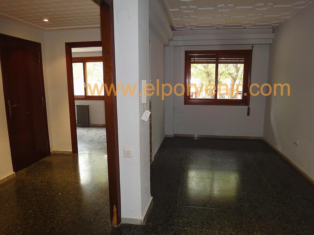 Oficina en alquiler en Casco Antiguo en Torrent - 323448178