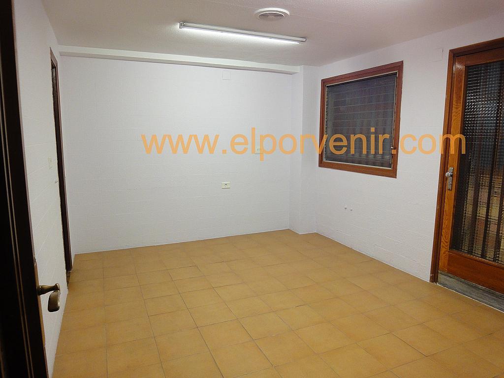 Oficina en alquiler en Casco Antiguo en Torrent - 323448180