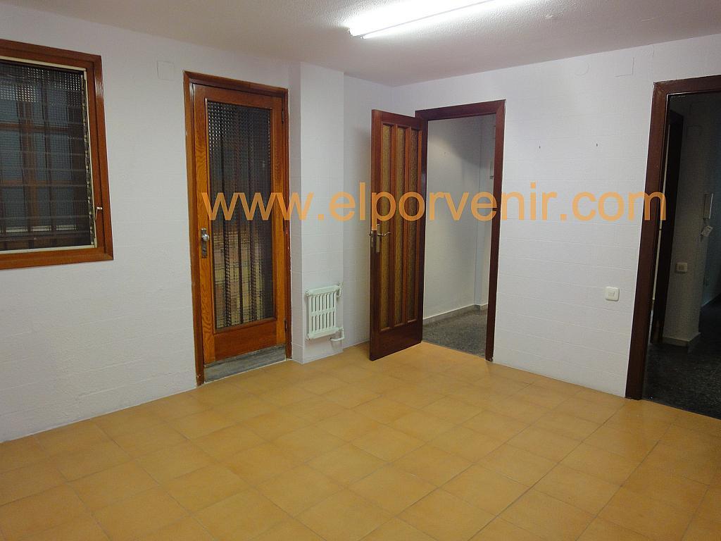 Oficina en alquiler en Casco Antiguo en Torrent - 323448181