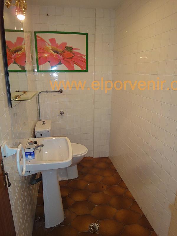 Oficina en alquiler en Casco Antiguo en Torrent - 323448182