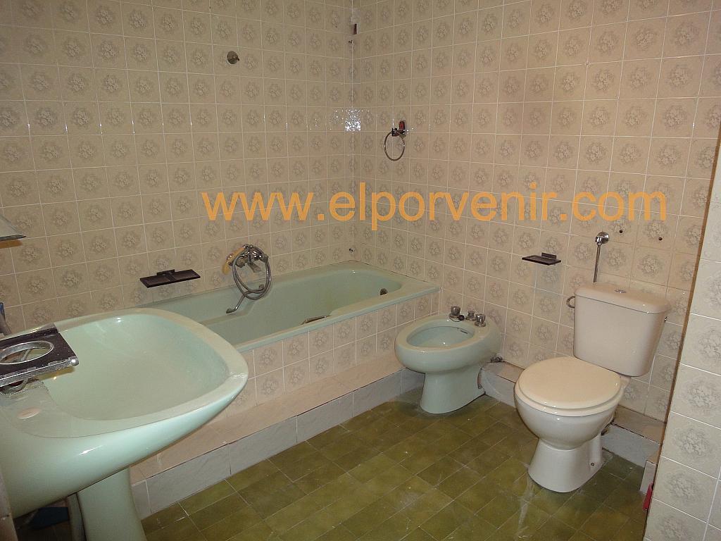 Oficina en alquiler en Casco Antiguo en Torrent - 323448190