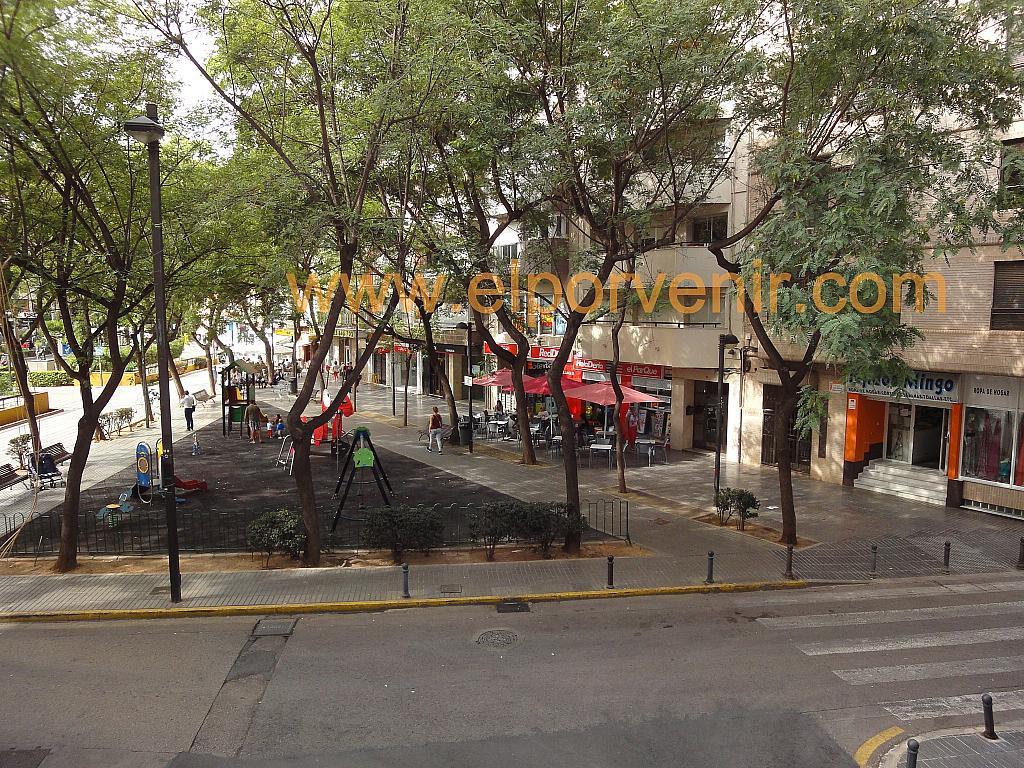 Oficina en alquiler en Casco Antiguo en Torrent - 323448195