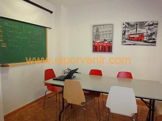 Local comercial en alquiler en Avenida del Vedat en Torrent - 325295559