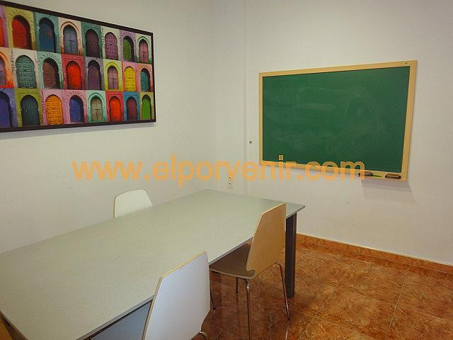 Local comercial en alquiler en Avenida del Vedat en Torrent - 325295562