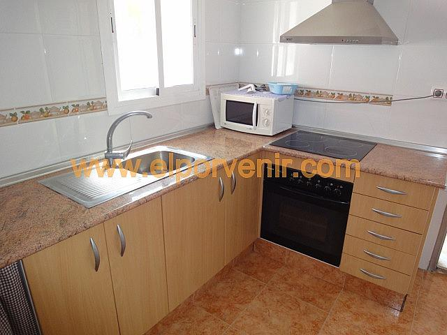 Local comercial en alquiler en Avenida del Vedat en Torrent - 325295566