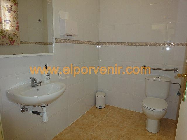 Local comercial en alquiler en Avenida del Vedat en Torrent - 325295572