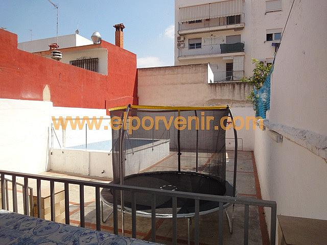 Local comercial en alquiler en Avenida del Vedat en Torrent - 325295577