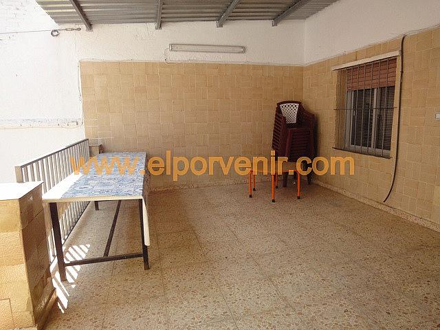 Local comercial en alquiler en Avenida del Vedat en Torrent - 325295579