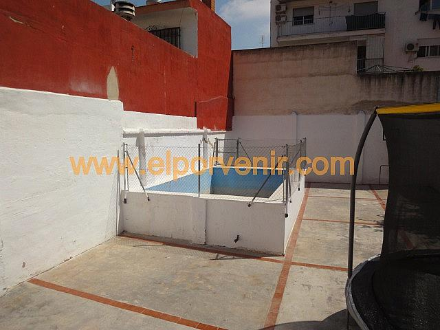 Local comercial en alquiler en Avenida del Vedat en Torrent - 325295580