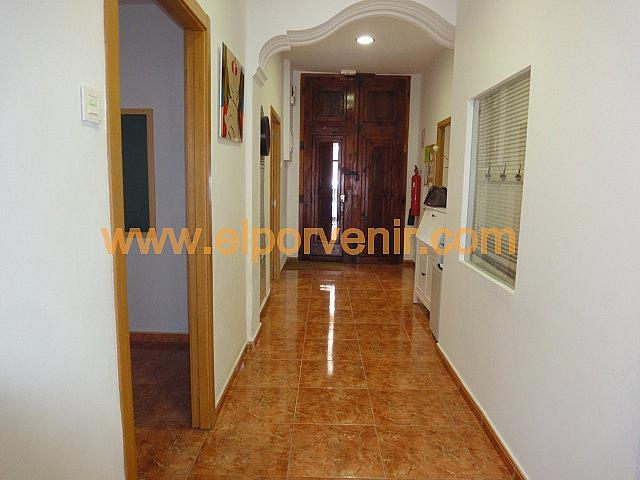 Local comercial en alquiler en Avenida del Vedat en Torrent - 325295582