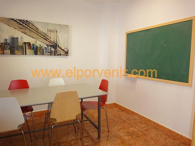Local comercial en alquiler en Avenida del Vedat en Torrent - 325295585