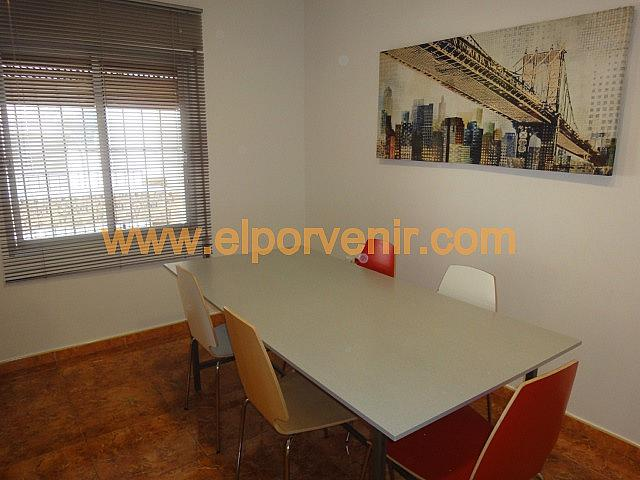 Local comercial en alquiler en Avenida del Vedat en Torrent - 325295586