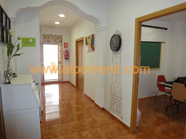 Local comercial en alquiler en Avenida del Vedat en Torrent - 325295592